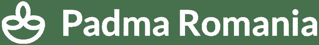 Logo Padma Romania